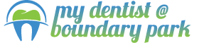 Boundary Dental logo
