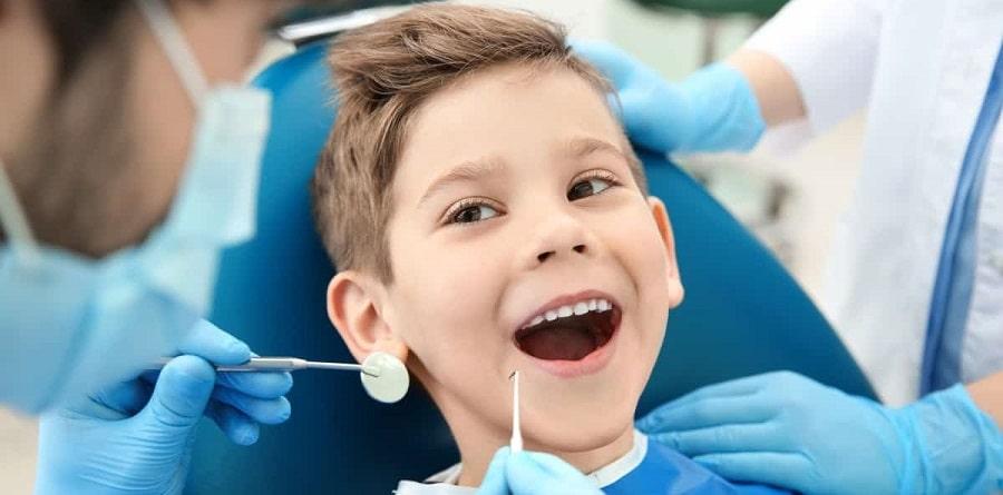 Pediatric dentist | kids dentist in Surrey, Delta BC